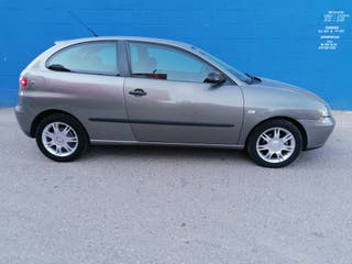 SEAT Ibiza 2005