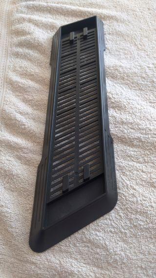 Soporte vertical para PlayStation 4 Pro