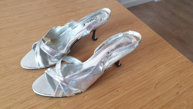 Zapatos fiesta