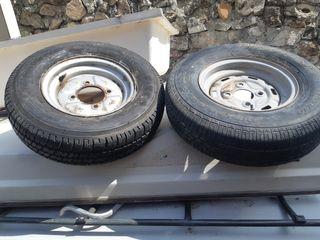 dos ruedas 145=10