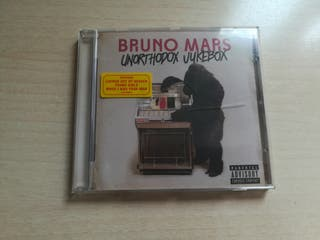 """Bruno Mars """"Unorthodox Jukebox"""""""