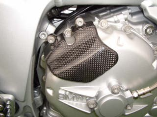 TAPA DE MOTOR BMW K1200S K1300S Nuevo
