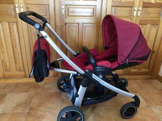 Trio Elea Bebé Confort