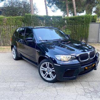 BMW X5 M 2011 Nacional LCI