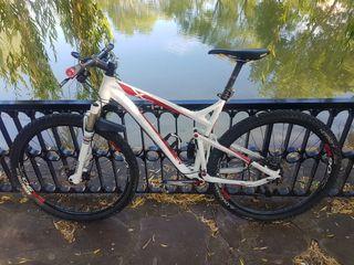 bicicleta de montaña lapierre xcontrol 629