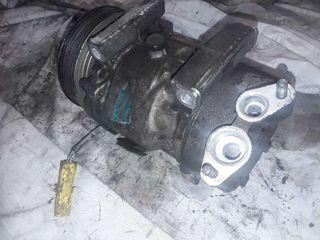 Compresor aire acondicionado Citroen C3 pluriel