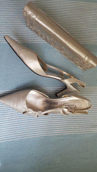 zapatos fiesta 10 euros