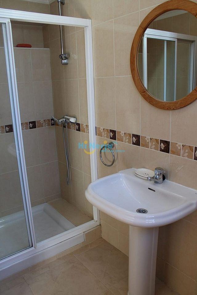 HIL0307 / Apartamento 1 Dormitorio Zona Zoco TERRA (Nerja, Málaga)