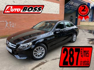 Mercedes-Benz Clase C 220 2016