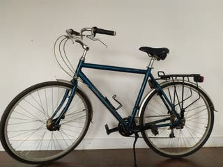 Giant, cicloturismo, híbrida, paseo