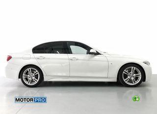 BMW 330D Aut. 258CV 4p. PAQUETE M