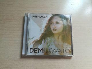"""Demi Lovato """"Unbroken"""""""