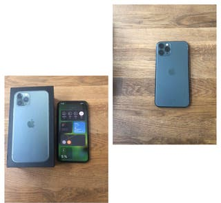 Iphone 11 pro 64gb con garantia