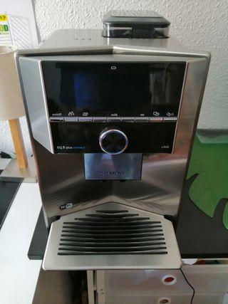 SIEMENS TI9553X1RW Cafetera S500 EQ.9 PLUS
