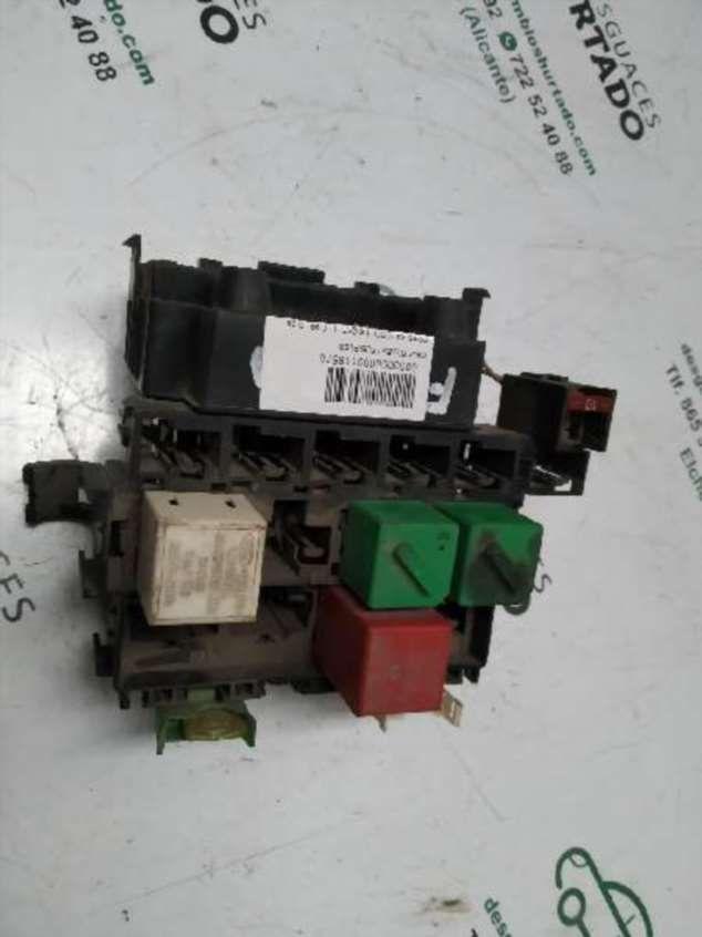 Caja reles / fusibles Ford Ka año 1996