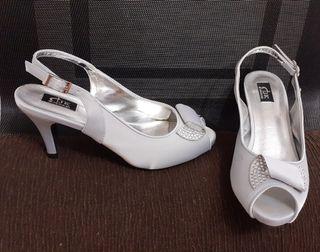 Zapato para bodas o fiestas