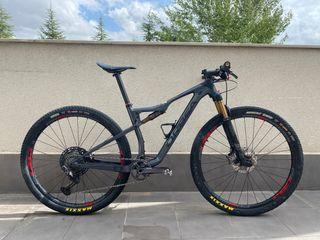 Bicileta orbea oiz M10 2019