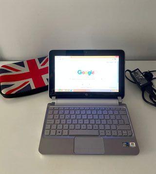 Portátil HP Mini 210 como nuevo
