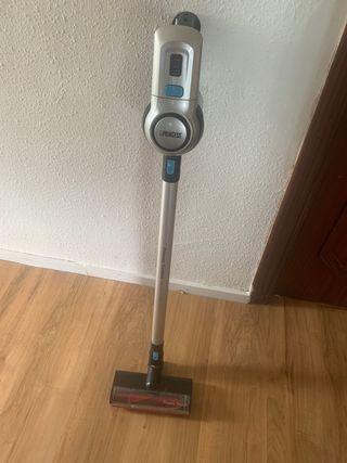 aspiradora sin cable princess sin batería