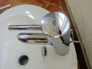Grifo baño marca Grohe
