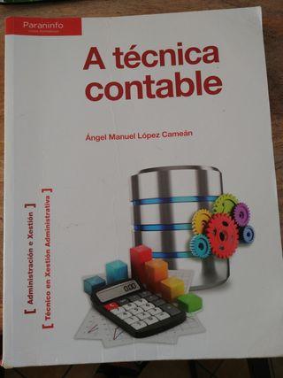 Libro A Tecnica Contable