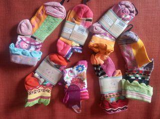 Oferta calcetines diseño marca francesa NUEVOS