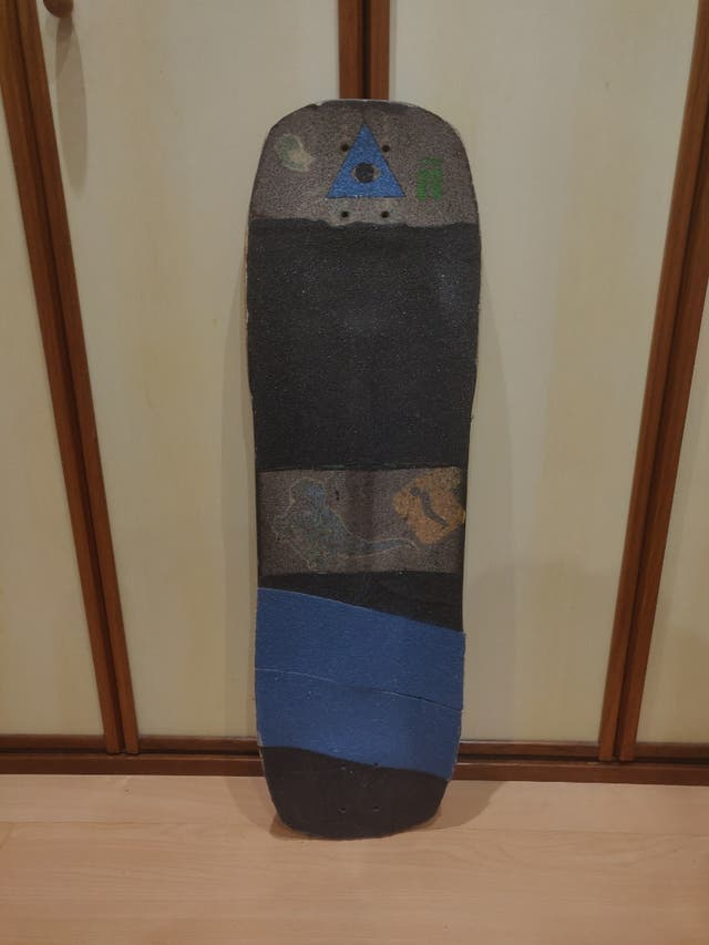 longboard Alternative Bunting