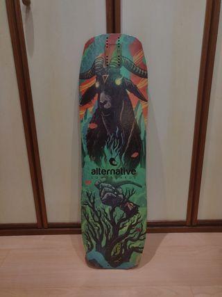 tabla longboard Alternative Bunting