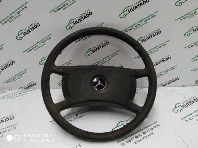 Volante Mercedes Clase e berlina año 1984