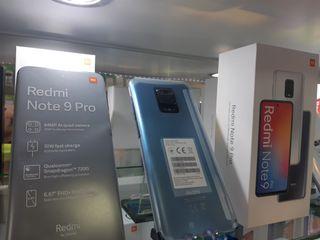 Xiaomi Redmi Note 9 Pro Nuevo