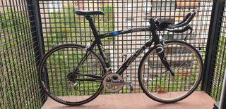 Bicleta de contrarreloj / Crono