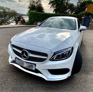 Mercedes-Benz Clase C 2017