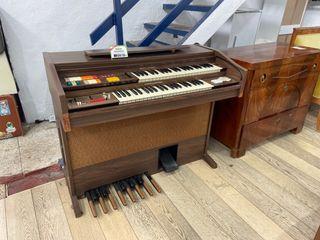 PIANO ORGANO WELSON GRAN FIESTA