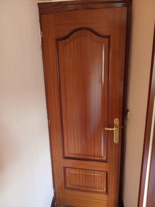 Puertas Sapelly