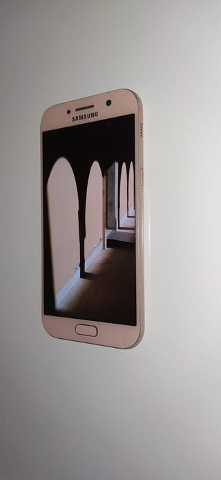 Samsung Galaxy A5 (2017) - Rosa/Peach Cloud