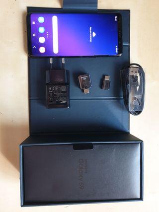 Samsung Galaxy S9 64GB Libre