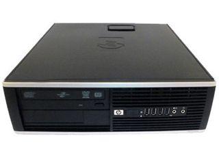 PC HP 6200SFF I5/4 GB/500/ + MONITOR 20 DELL P2012