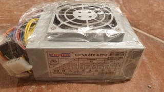 Fuente alimentación Pc ATX 380
