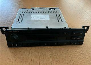Radio CD MP3 BMW E46