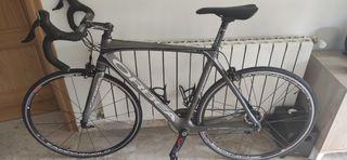 se vende bicicleta Aero Orbea Orca carbono