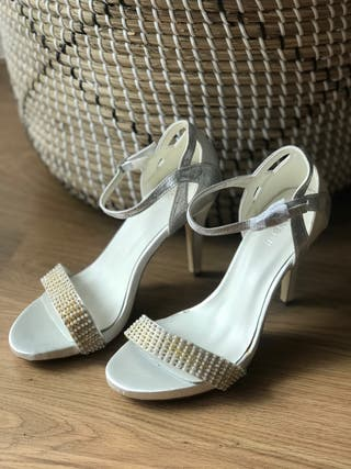 Zapatos novia NUEVOS
