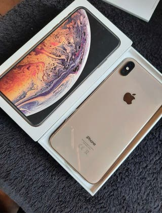 IPhone XS Max *buen estado*