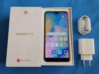 Huawei P20 Azul 128GB (DUAL SIM)