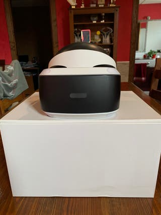 Gafas VR Play Station 4