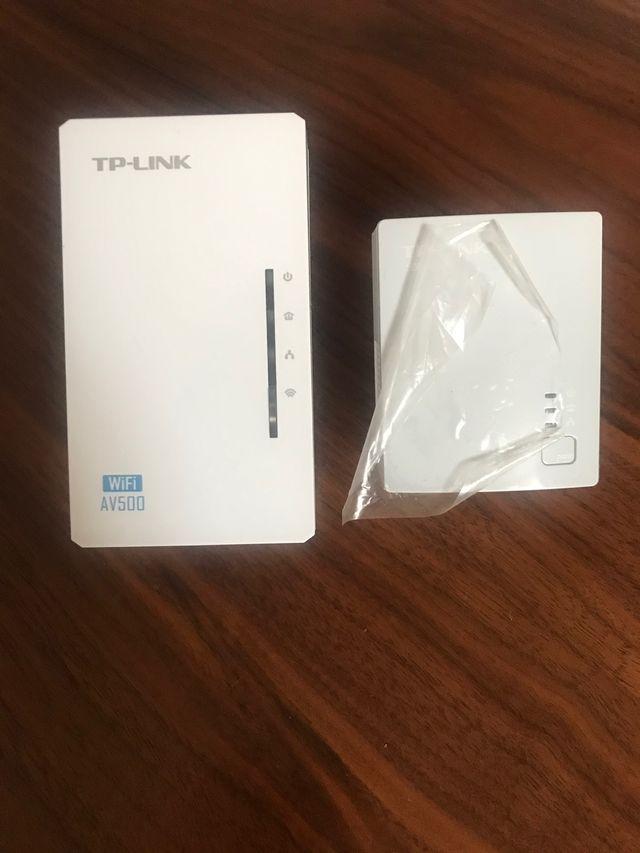 Amplificador wifi TP-LINK AV500
