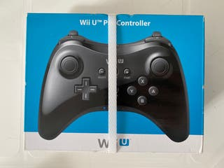 Mando Pro Wii U (PRECINTADO)