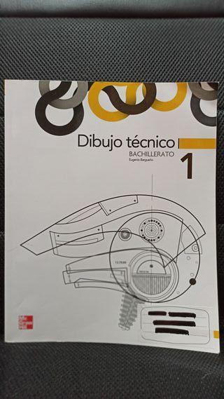 Libro Dibujo Técnico 1 Bachiller Mc Graw Hill