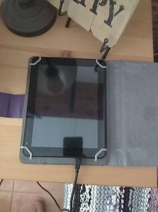 "Tablet BQ Curie 2 Tamaño 8"""