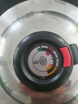 Tapa automática AMC 24 cm para despiece