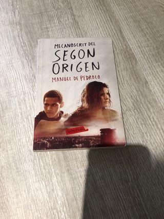 5€ por libro